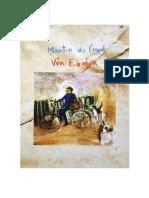 Martin Du Gard Vén Európa