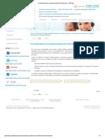 Procedimiento de Cuestionamiento de Titularidad - OSIPTEL