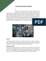 Historia Informática Forense