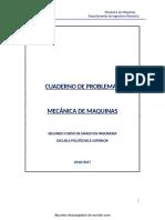 Cuaderno de Problemas Mec Maq 16-17