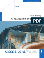 Globalisation and the poor - Johan Norberg.pdf