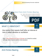 Vibration Anti Friction Bearing.pptx