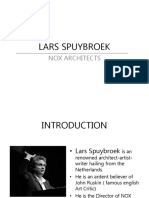 Lars Spuybroek