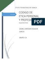 CODIGO DE ETICA PERSONAL Y PROFESIONAL.docx