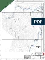 Plano Topográfico Parambas