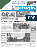 Edicion Impresa El Siglo 16-12-2017