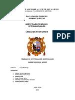 Trabajo de Investigacion de Mercado - Importacion de Arroz (3)
