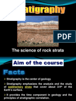 Stratigraphy Lect 1