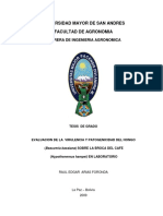 Evaluacion de la virulencia y patogenecidad del hongo beauveria bassiana en broca del cafeT-1337.pdf