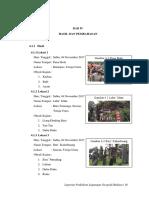 BAB IV Bukti peninggalan Kebudayaan masyarakat Toraja