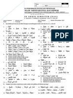 5 Bahasa Arab UAS1 - 20171208