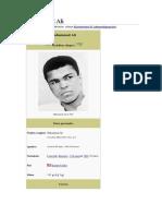 03 Muhammad Ali