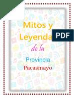 Mitos y Leyendas Pacasmayo y Limoncarro