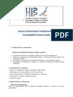 LP Audit Casa
