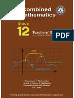 EGr12TG Com Maths
