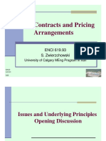 4 Contracts and Pricing Arrangements [Read-Only] [Compatibility Mode]