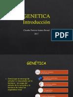 Repaso Biologia Molecular Celular Genetica