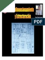 Predimencionamiento y Estructuración_San Bartolomé.pdf