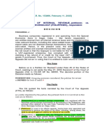 cases 3 (VAT)