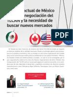 Posicion Mexico Tlcan