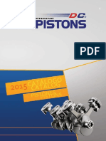 Dc Piston Catalog