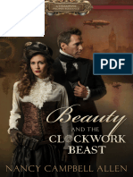 Campbell, Nancy Allen - Beauty and the Clockwork Beast (2016, Deseret Book Company) (1)