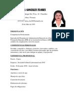 Alessandra Gonzales Flores 1