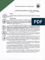 Resol Alcaldia 278 2015
