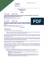 MMDA vs Viron Transportation, GR 170656 (2007)