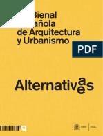 XIII Bienal Española de Arquitectura y Urbanismo