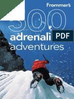 Frommer's 500 Adrenaline Adventures.pdf