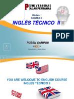 trabajo academico Ingles Tecnico II