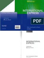 Oxford International Express Intermediate Pocket Book