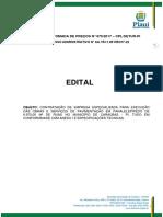 - Edital - Tp 075_2017 - Pavimentação Em Paralelepipedo - Caraubas