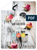 Dossier de San Valentín