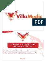 S 17 - Urgencias Médicas 1 - Online
