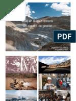 RSE en La Gran Mineria