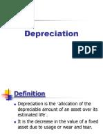 6i. Depreciation
