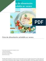 Guia de alimentacion saludable en verano.pdf