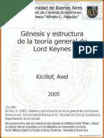 Genesis y estructura general de Lord Keynes_KicillofA.pdf