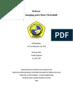 Referat Ileus Obstruktif (Radiologi)