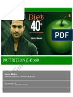 diet book for fitness