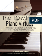 291559088 Ten Minute Piano Virtuoso