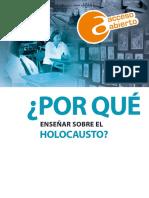 Por Qué Enseñar Sobre El Holocausto (1)
