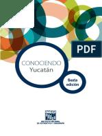 INEGI - Conociendo Yucatán