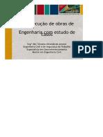 Má Execução de Obras de Engenharia Com Estudo de Casos - Silvania Miranda Do Amaral
