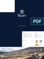 Rigby Brochure 2017