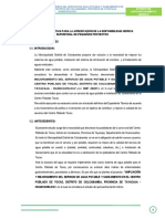 001. ALA  - CENTRO POBLADO DE TOCAS - ANEXO N°07