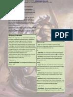 Excerpt - 5e Abomination Dragonspawn