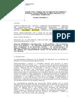 KLASS, Ricardo J. - Resp. Civil y Penal de Los Medios de Prensa y Los Periodistas. La Doctrina de La Real Malicia y La Doctrina Campillay